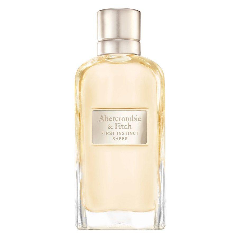 Abercrombie & Fitch Eau de parfum Handla på rea | Cashbacker