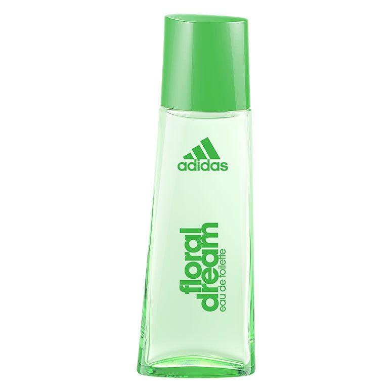 Adidas Floral Dream Eau De Toilette 50 ml