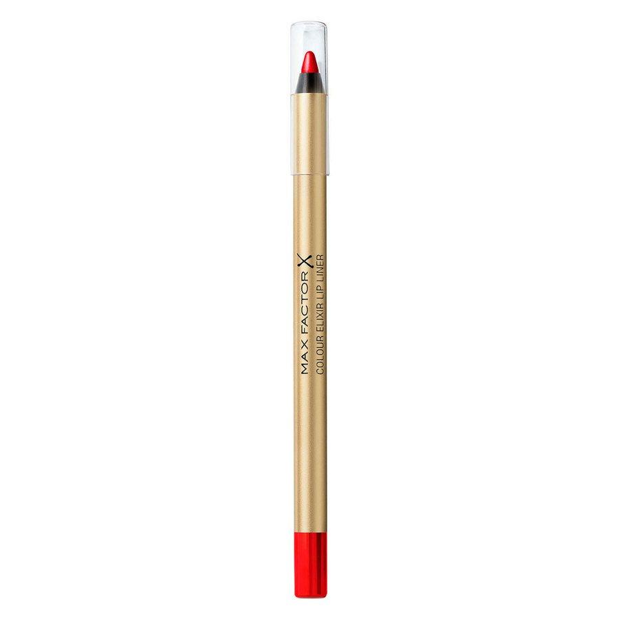 Max Factor Colour Elixir Lipliner #10 Red Rush 1,2 g