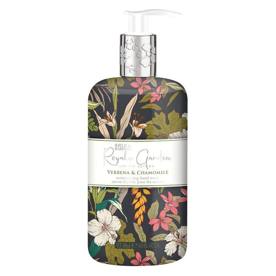 Baylis & Harding Royale Garden Verbena & Chamomile Hand Wash 500 ml
