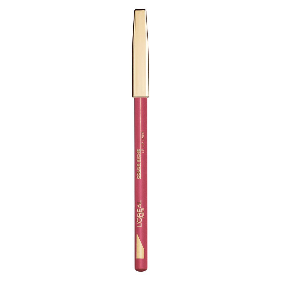 L'Oréal Paris Color Riche Lip Liner Bois De Rose 302 1,2 g