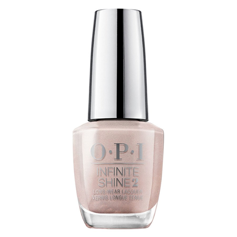 OPI Infinite Shine Nonstop Bare For You Chiffon-d of You 15 ml