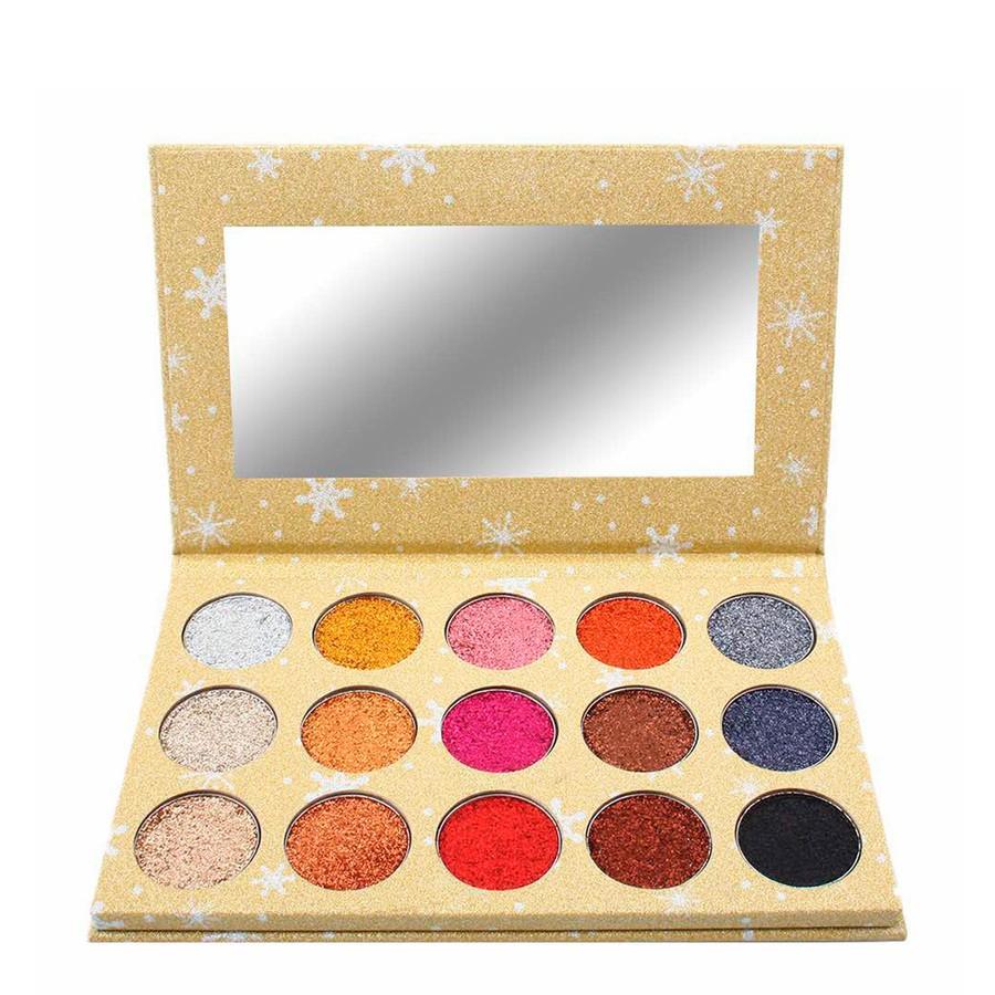 Smashit 15 Glor Glitter Palette Mix 1