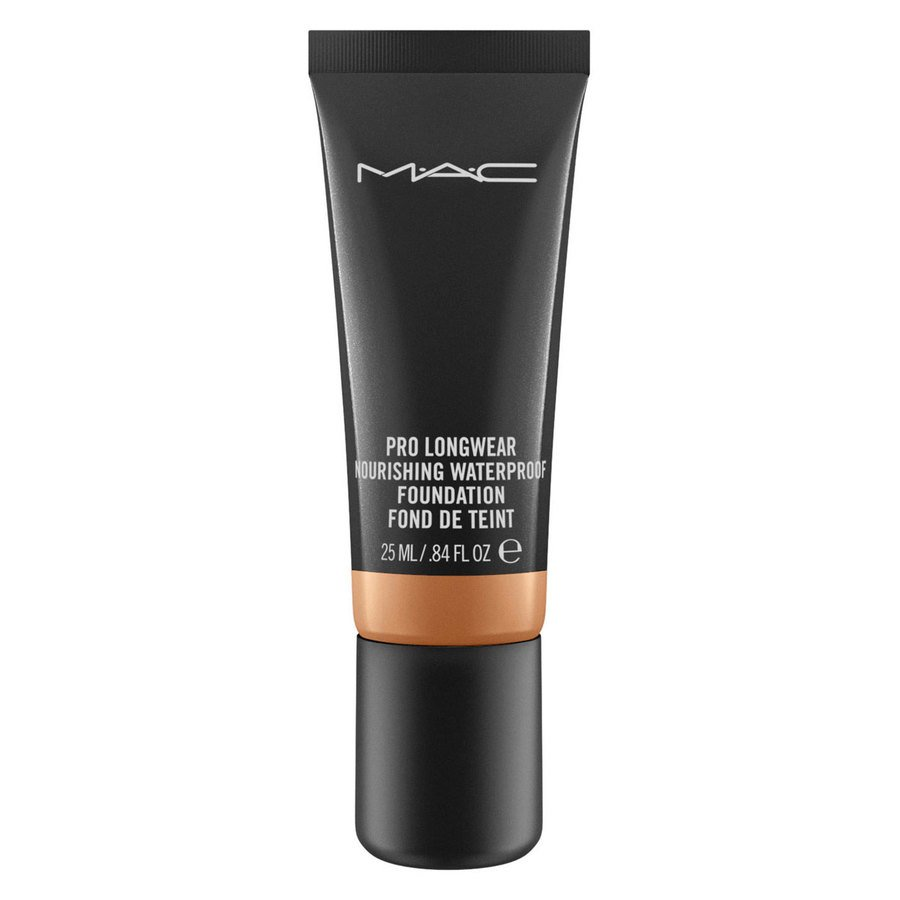 MAC Cosmetics Pro Longwear Nourishing Waterproof Foundation Nc45 25ml