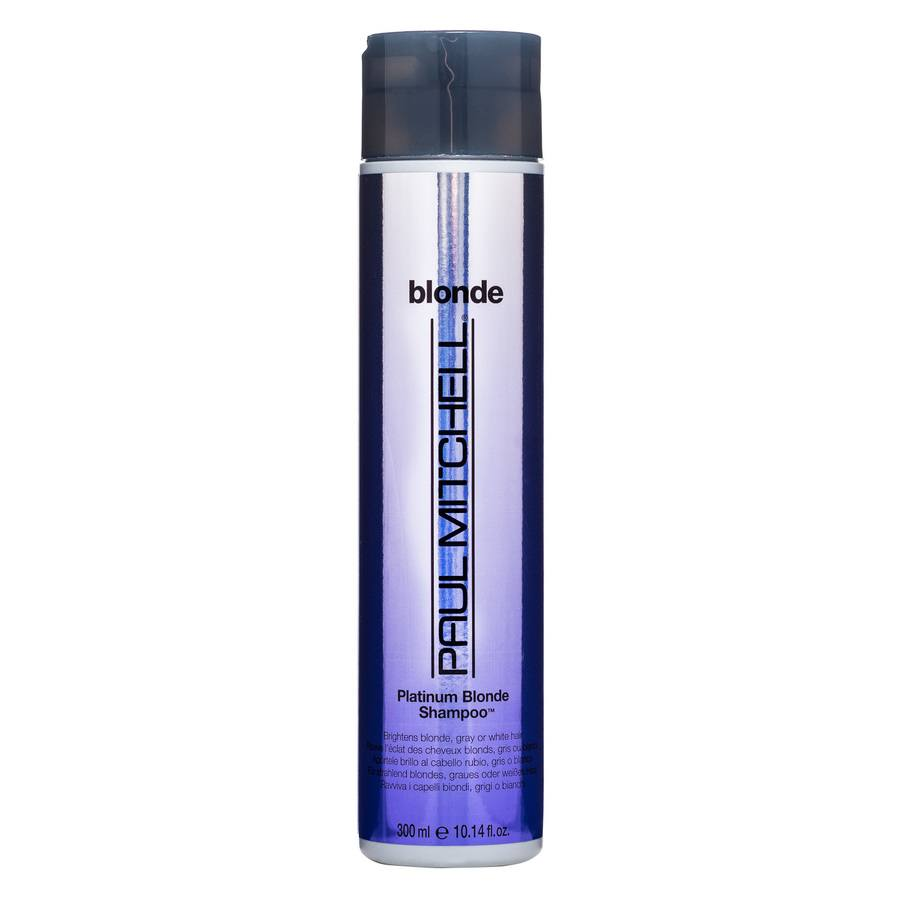 Paul Mitchell Blonde Platinum Blonde Shampoo 300 ml