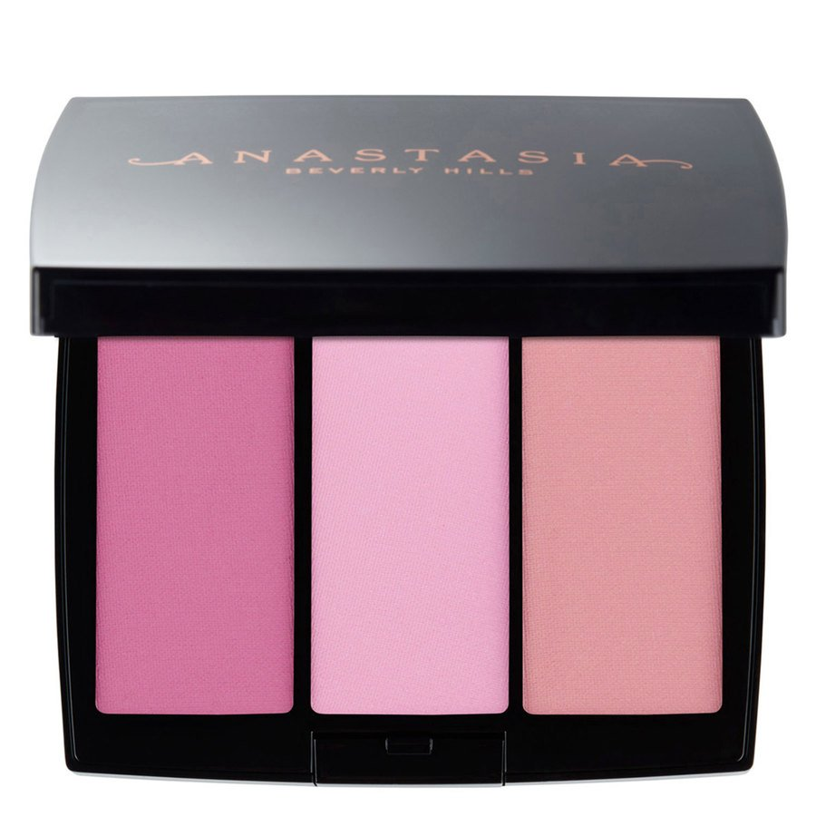 Anastasia Beverly Hills Blush Trio Pink Passion 3 g
