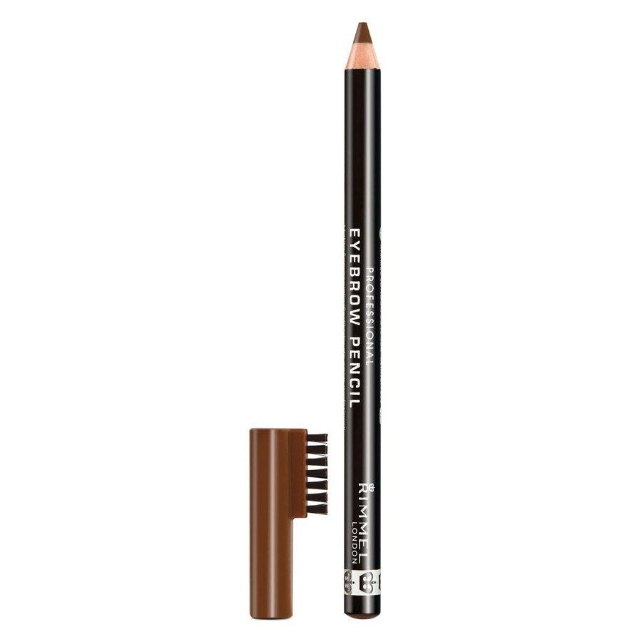 Rimmel London Professional Eyebrow Pencil #002 Hazel 1,4 g