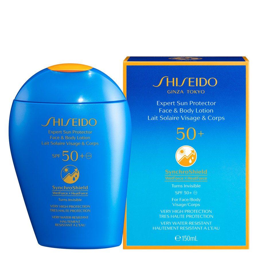 Shiseido Expert Sun Protector Body Lotion SPF50 + 150 ml