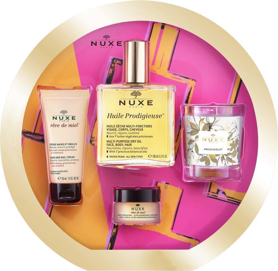 Nuxe Prodigiously Iconic Gift Set 1 st