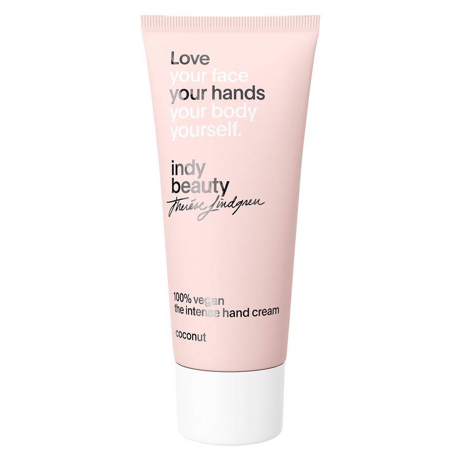 Indy Beauty Hand Cream Coconut 40ml