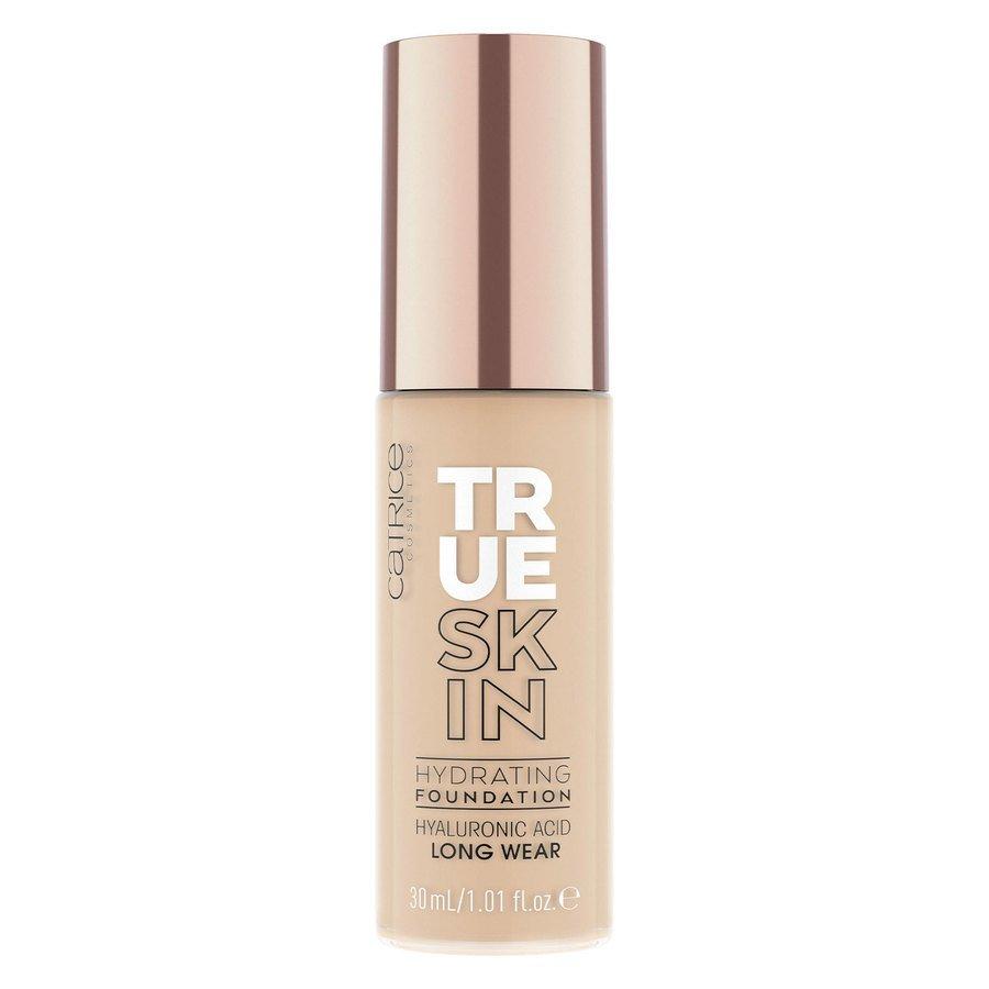 Catrice True Skin Hydrating Foundation 015 Warm Vanilla 30 ml