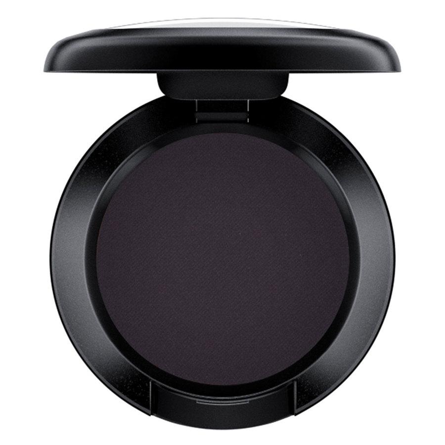 MAC Matte Small Eye Shadow Carbon 1,35g