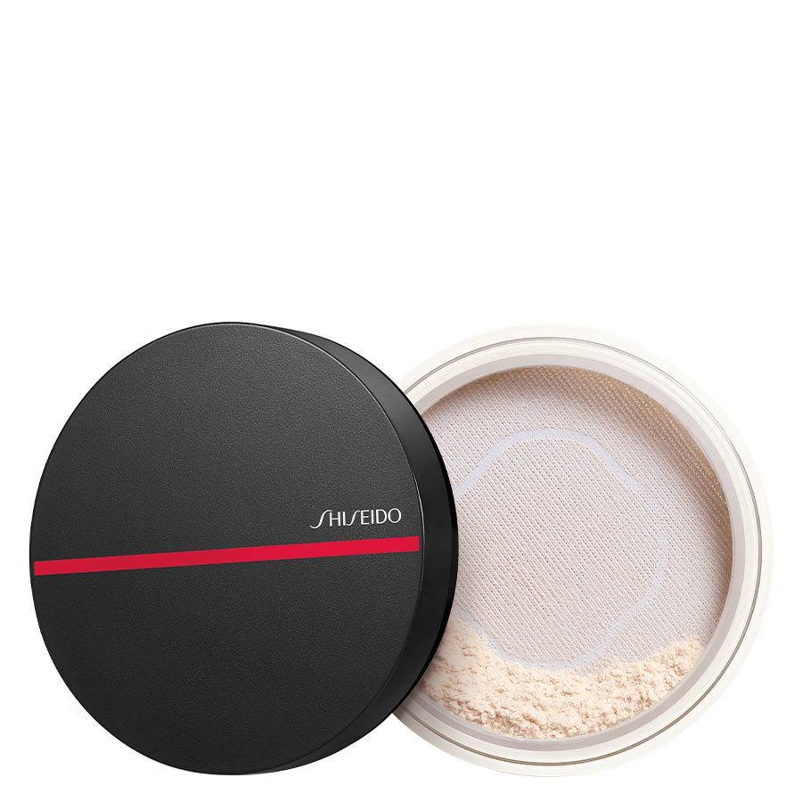 Shiseido Synchro Skin Invisible Loose Powder Matte Finish 6 g