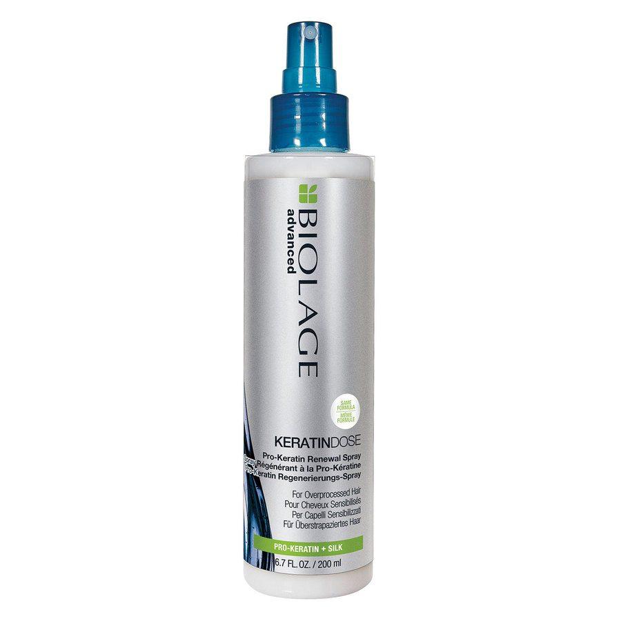 Biolage Keratindose Renewal Spray 200ml