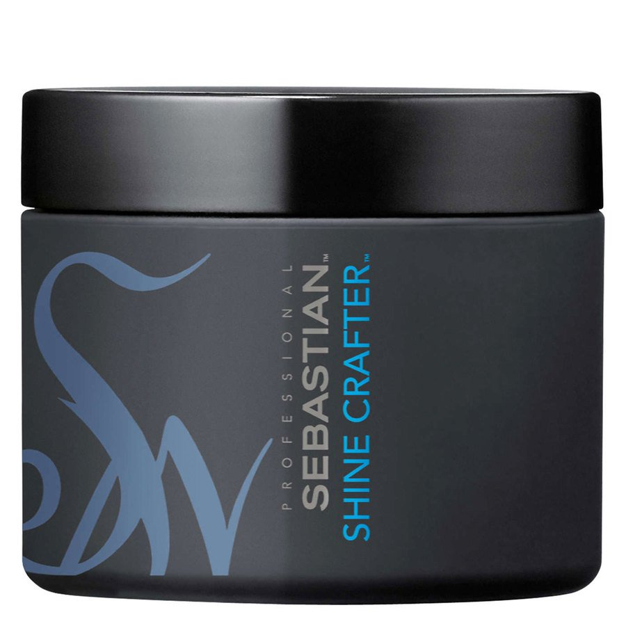 Sebastian Professional Shine Crafter Mouldable Wax 50 ml