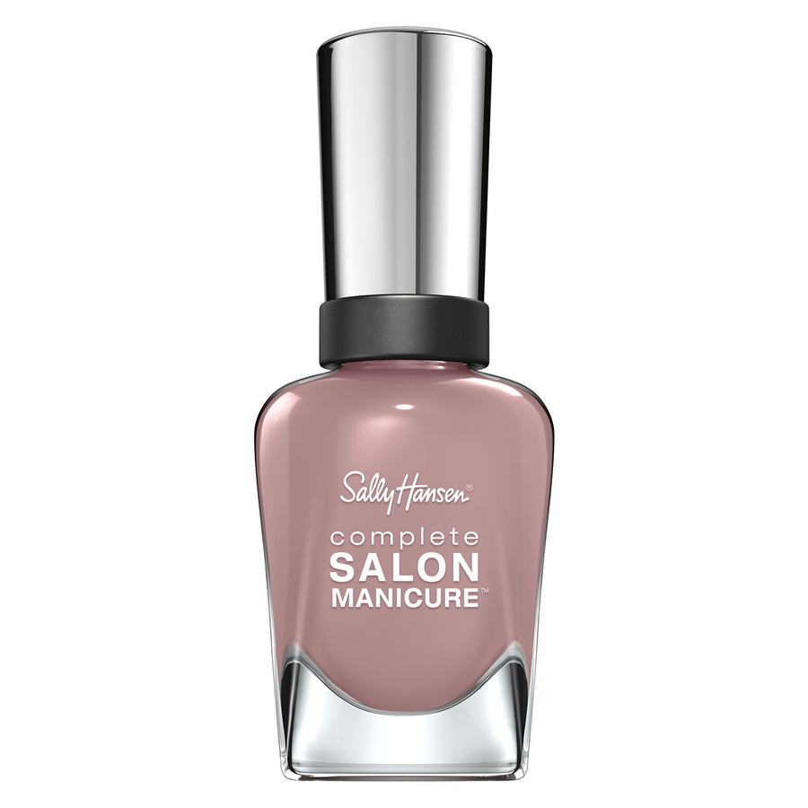 Sally Hansen Complete Salon Manicure 3.0 #374 Mauve Along 14,7 ml