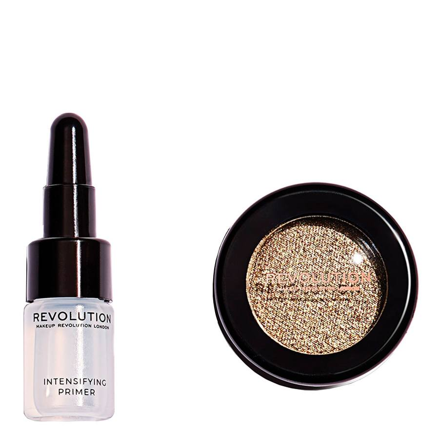 Makeup Revolution Flawless Foils Retreat 2,34 g