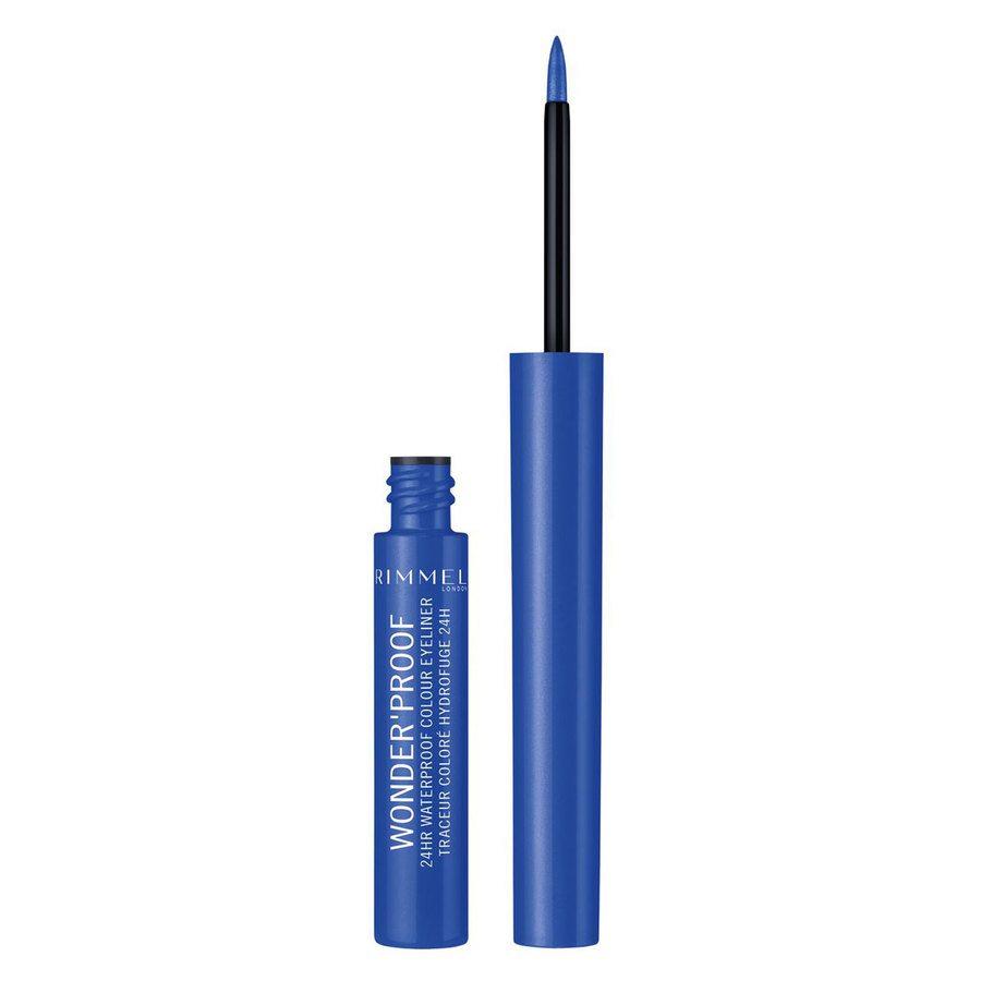 Rimmel London Wonder'Proof Eyeliner #005 Pure Blue 1,4 ml