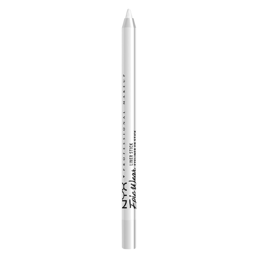 NYX Professional Makeup Epic Wear Liner Sticks Pure White 1,21 g