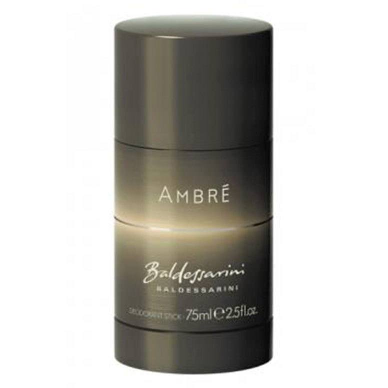 Baldessarini Ambré Deodorant Stick 75 ml
