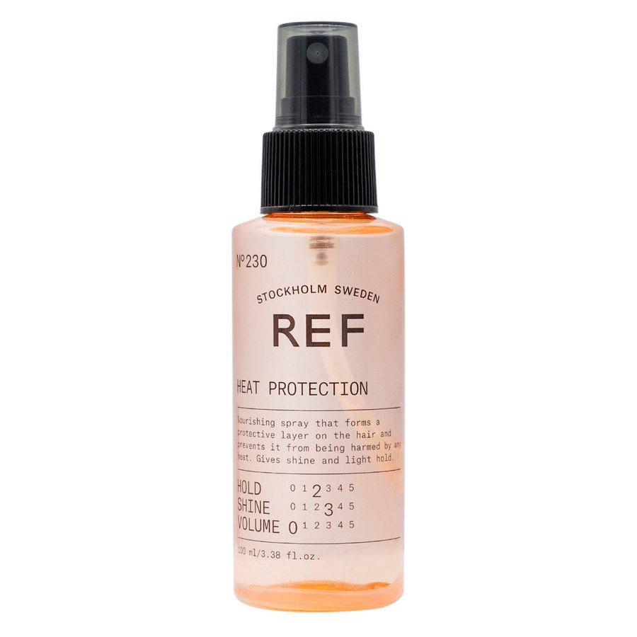 REF Heat Protection Spray N°230 100 ml
