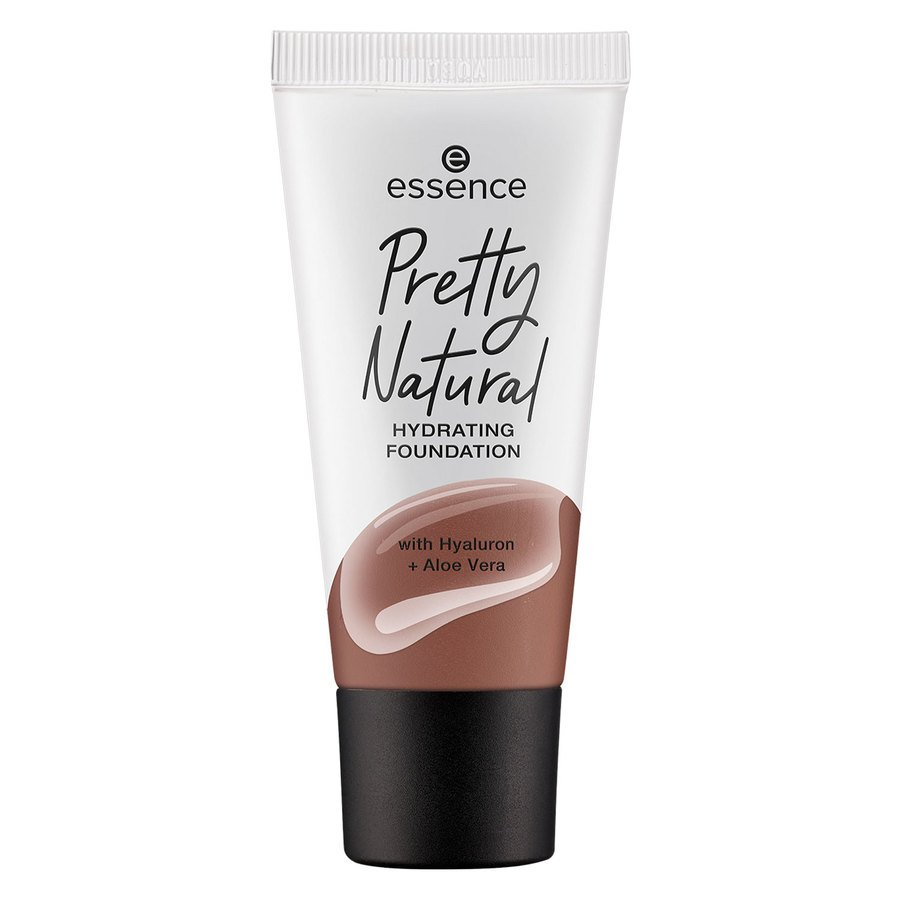 Essence Pretty Natural Hydrating Foundation 295 30 ml