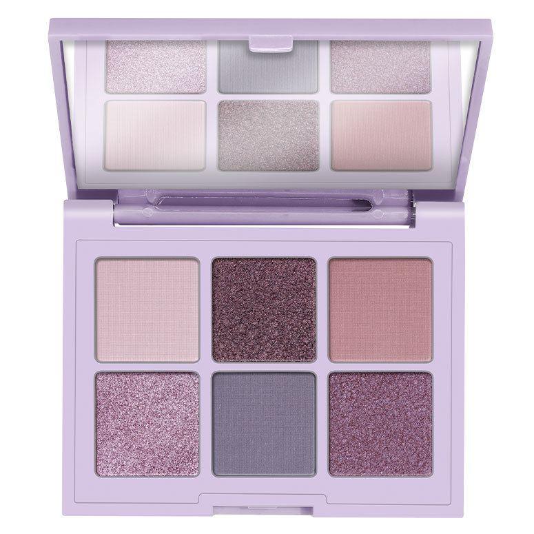 Essence I Like To Mauve It Mauve It Eyeshadow Palette 4,5 g