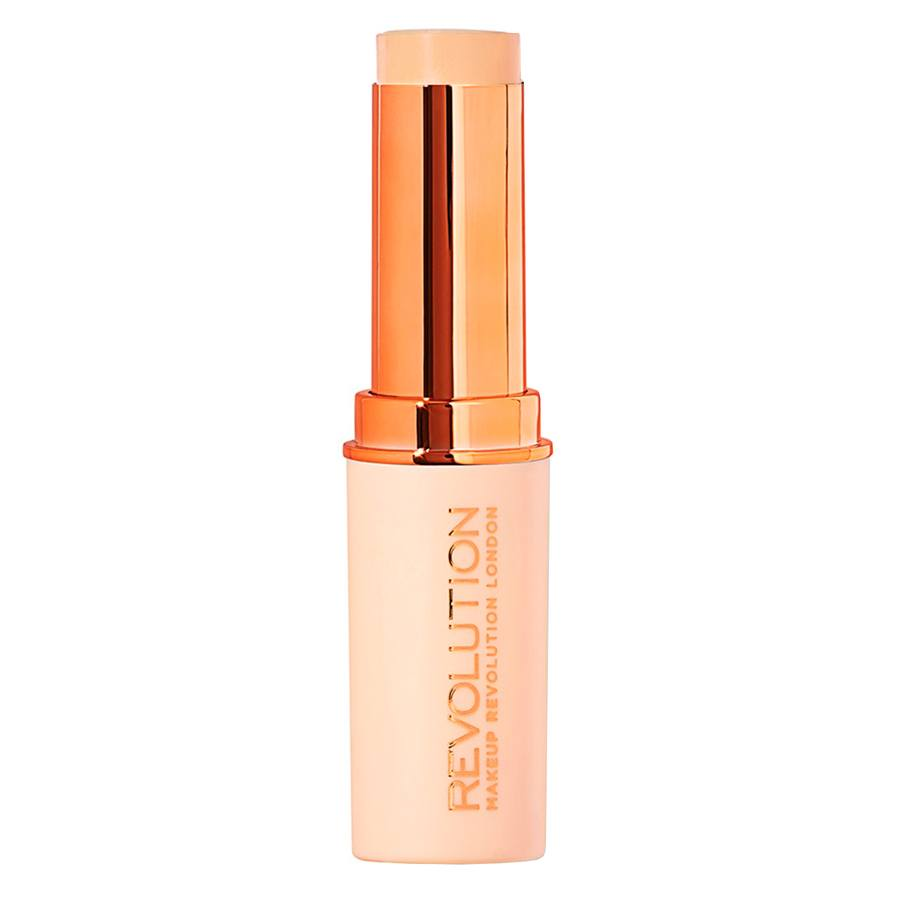 Makeup Revolution Fast Base Stick Foundation F2 6,2 g