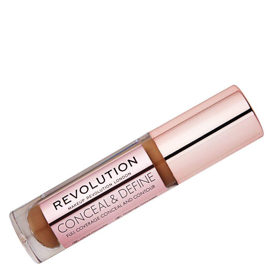 Makeup Revolution Conceal And Define Concealer C14  4g