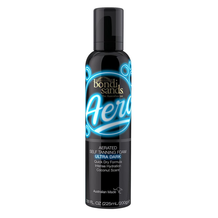 Bondi Sands Aero Tanning Foam Ultra Dark 225 ml