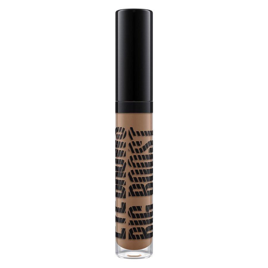 MAC Cosmetics Eye Brows Big Boost Fibre Gel Brunette 4,1g