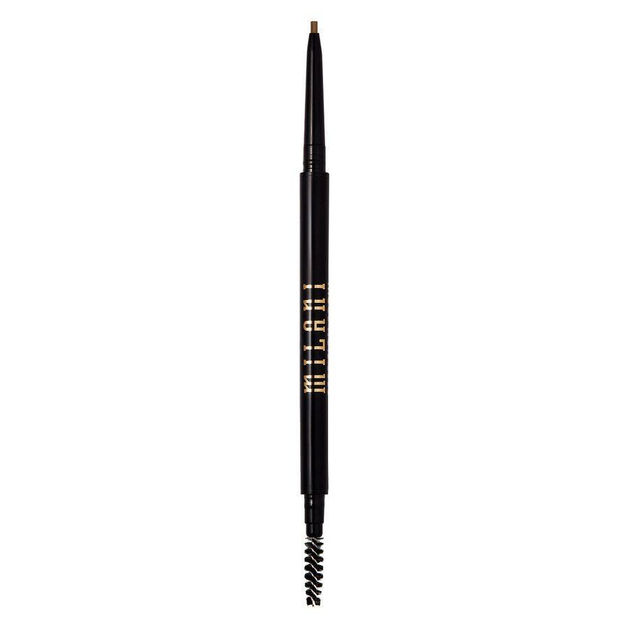 Milani Cosmetics Precision Brow Pencil 130 Soft Brown 0,09 g