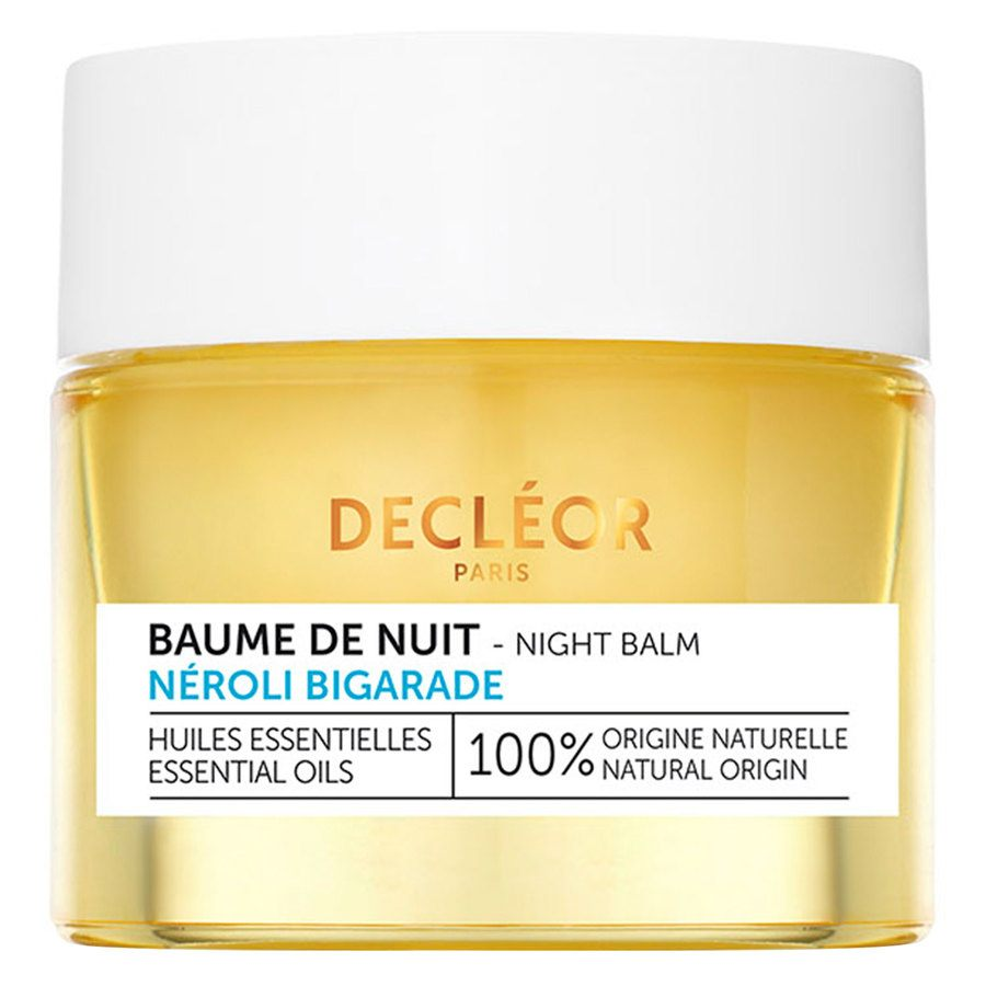 Decléor Néroli Bigarade Night Balm 15 ml