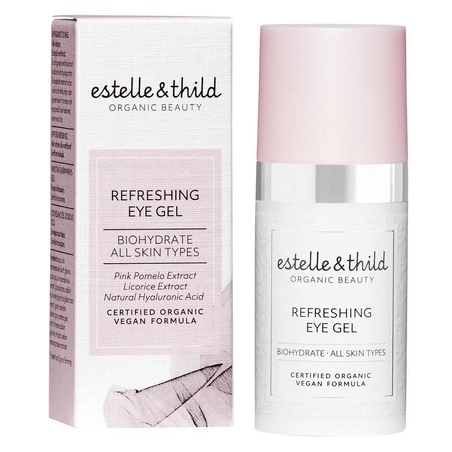Estelle & Thild BioHydrate Refreshing Eye Gel 15ml