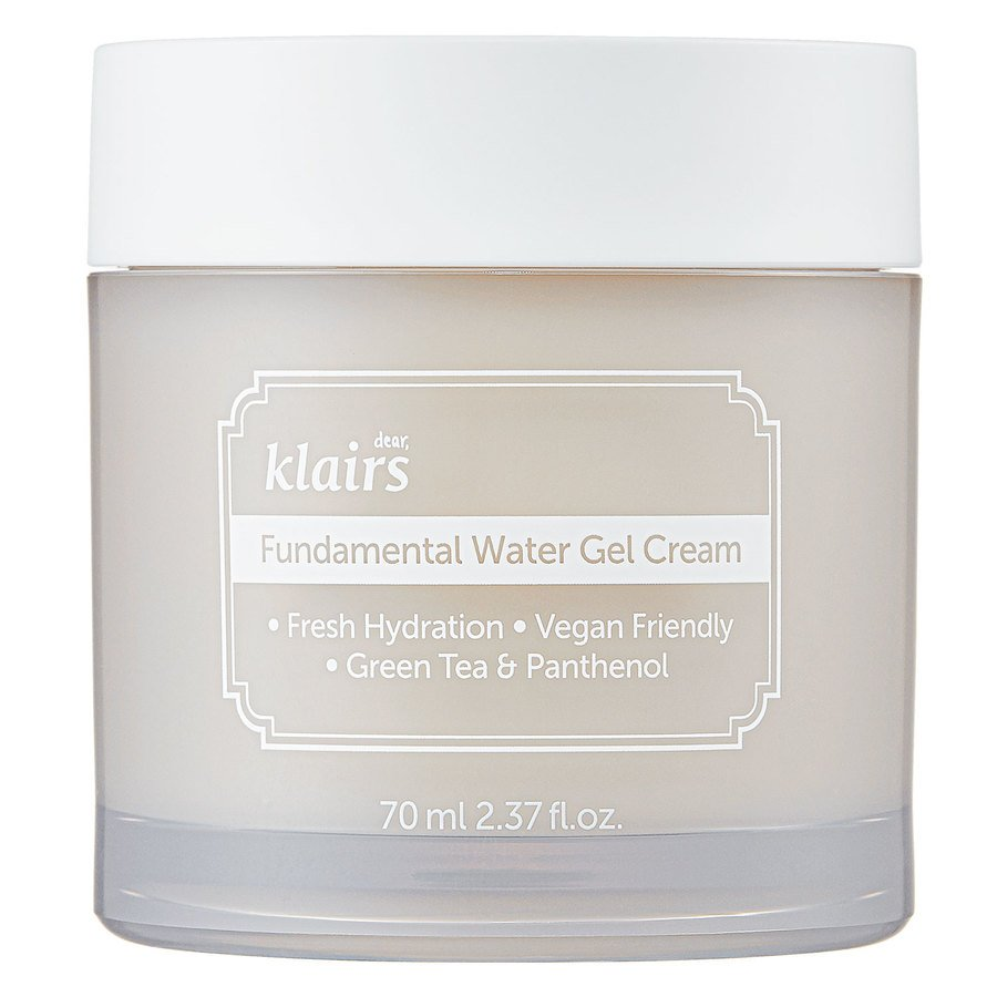 Klairs Fundamental Water Gel Cream 70 ml