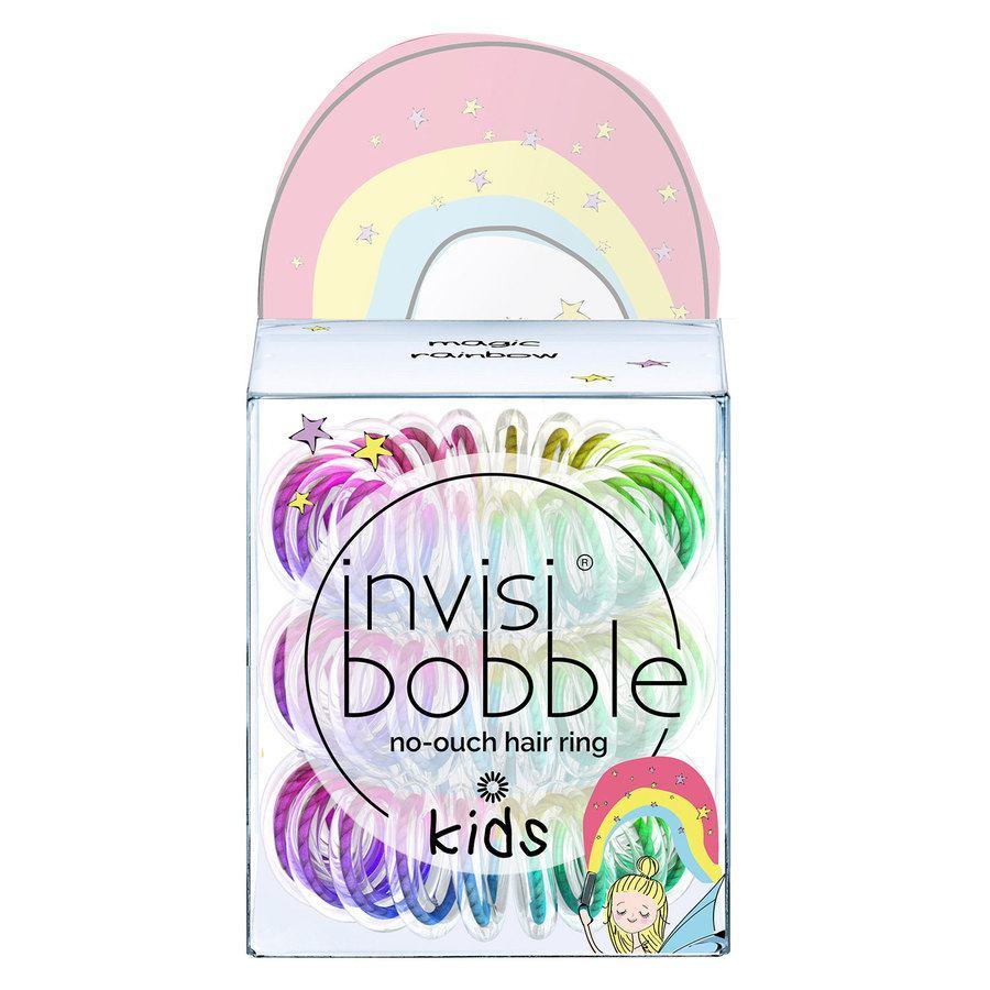 Invisibobble Kids Magic Rainbow 3 st