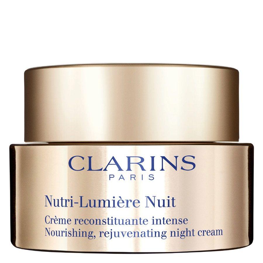 Clarins Nutri-Lumiére Night Cream 50ml