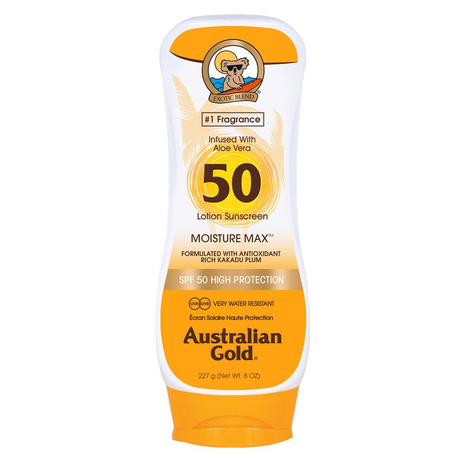 Australian Gold Lotion SPF 50 237ml