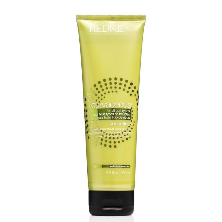 Redken Curvaceous Curl Refiner 250 ml