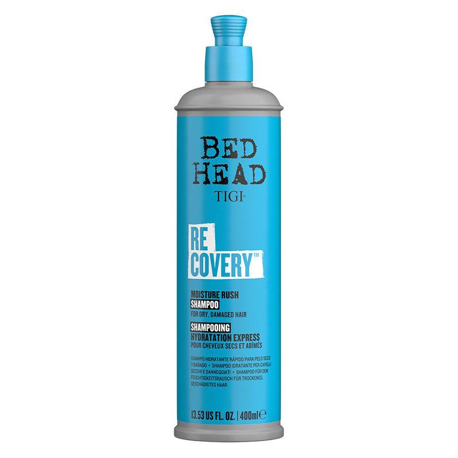 Tigi Bedhead Recovery Shampoo 400 ml