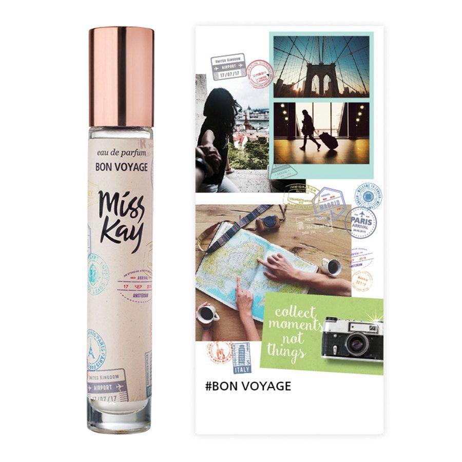Miss Kay Bon Voyage Eau De Parfum 25ml