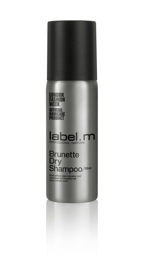 label.m. Brunette Dry Shampoo 50ml