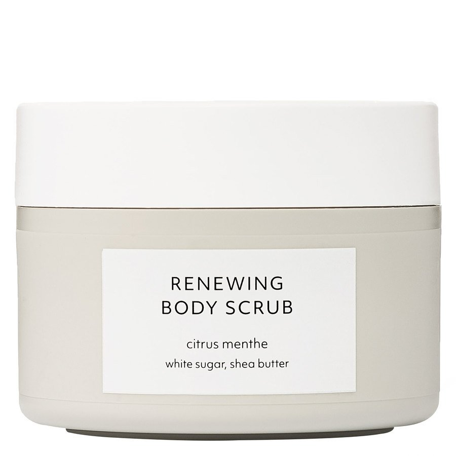 Estelle & Thild Citrus Menthe Renewing Body Scrub 200 ml