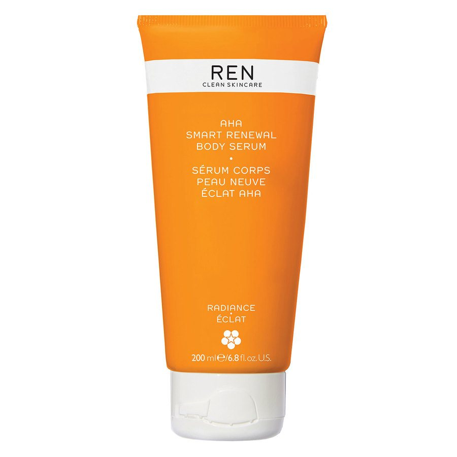 REN Clean Hudvård AHA Smart Renewal Body Serum 200 ml