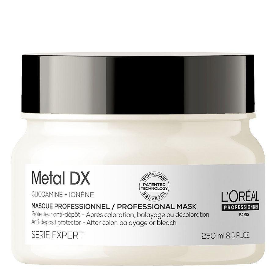 L'Oréal Professionnel Série Expert Metal DX Mask 250 ml
