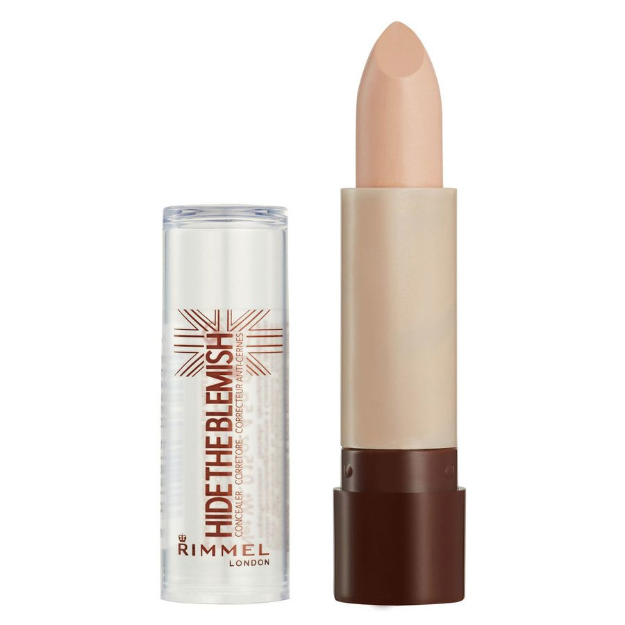 Rimmel London Hide the Blemish Concealer Natural Beige 4,5 g