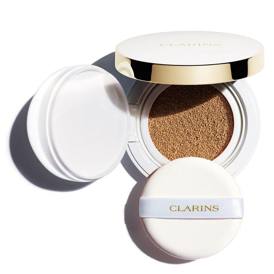 Clarins Everlasting Cushion Foundation+ #112 Amber 15 g