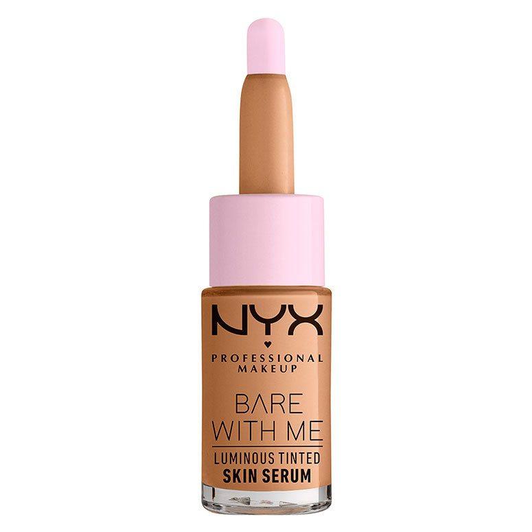 NYX Professional Makeup Bare with Me Luminous Skin Serum Medium 12,6 ml