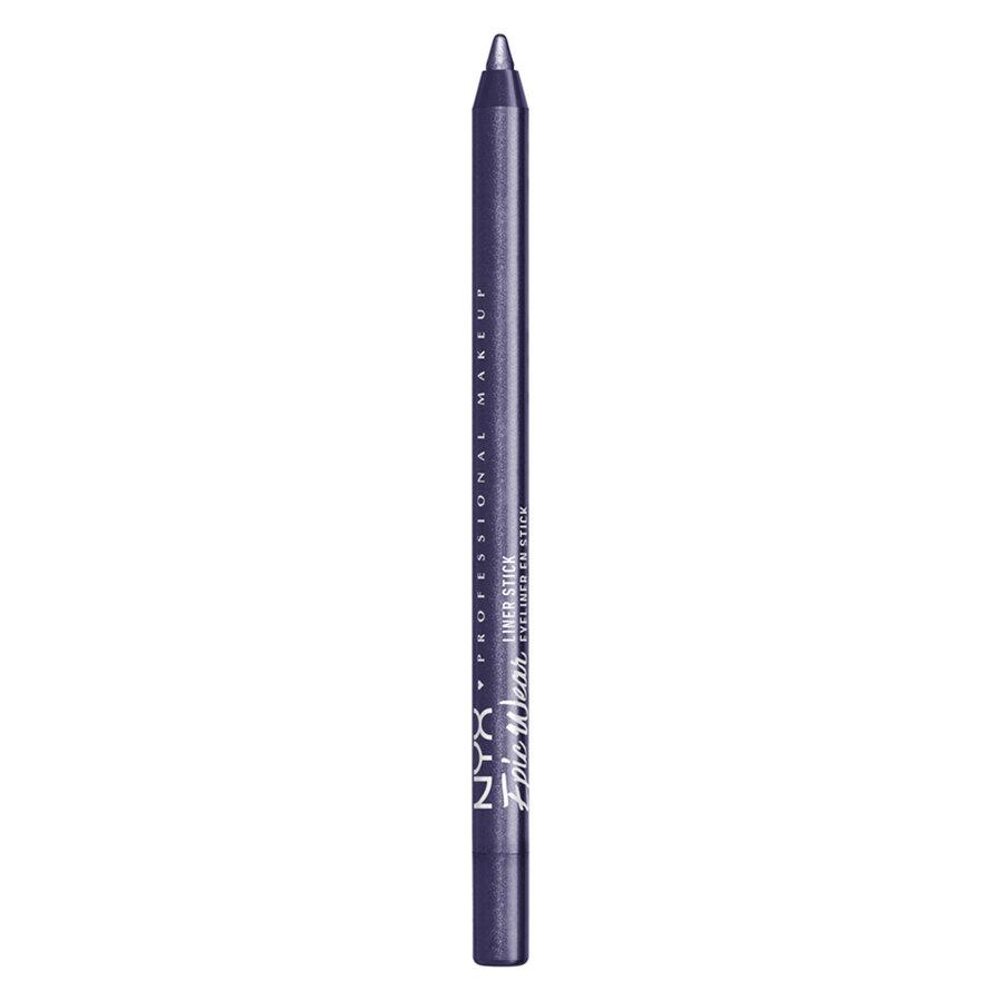 NYX Professional Makeup Epic Wear Liner Sticks Fierce Purple 1,22g