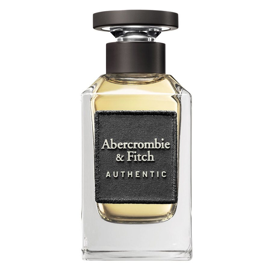 Abercrombie & Fitch Authentic Man Eau de Toilette 50 ml